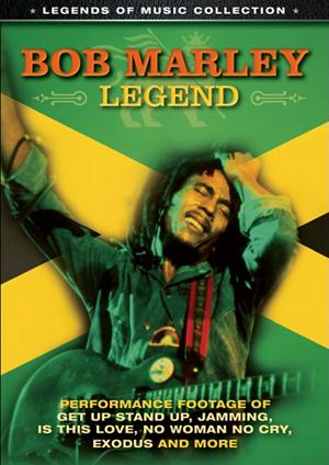 Bob Marley: Legend (Retail / Rental)