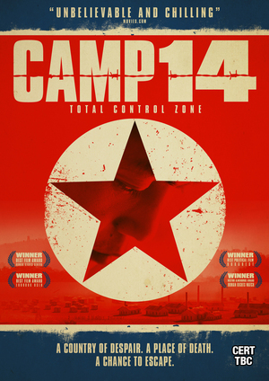 Camp 14: Total Control Zone (2012) (Retail / Rental)