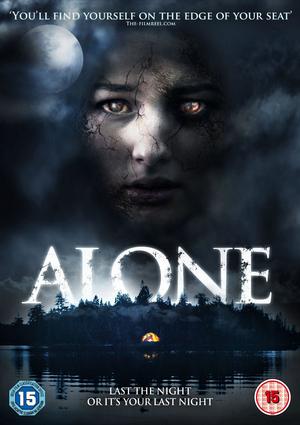 Alone (2013) (Retail / Rental)