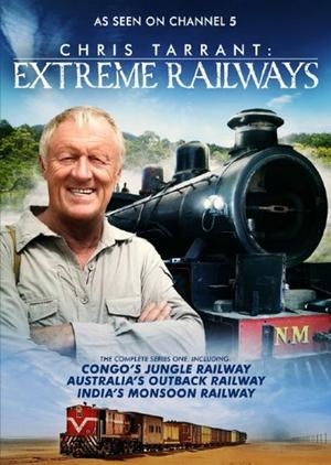 Chris Tarrant: Extreme Railways (2012) (Retail / Rental)
