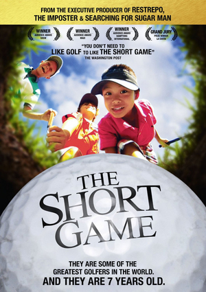 The Short Game (2013) (Retail / Rental)