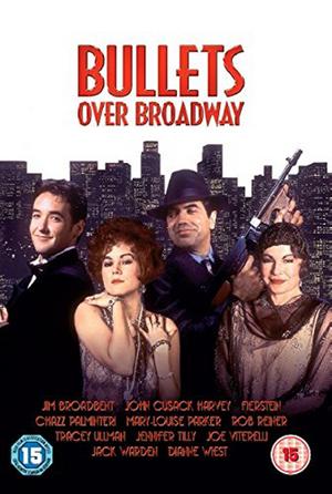 Bullets Over Broadway (1994) (Retail / Rental)