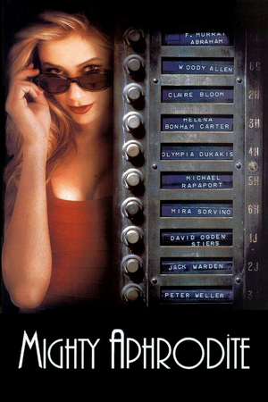 Mighty Aphrodite (1995) (Retail / Rental)