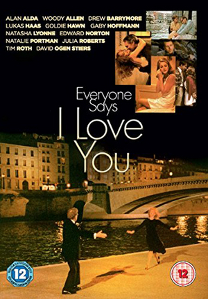 Everyone Says I Love You (1997) (Retail / Rental)