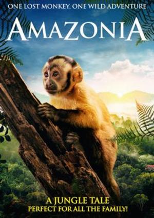 Amazonia (2013) (Retail / Rental)