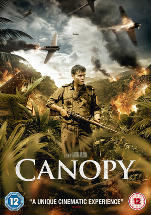 Canopy (2013) (Retail / Rental)