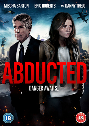 Abducted (2015) (Retail / Rental)