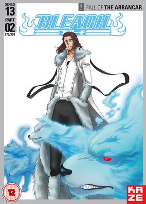 Bleach: Series 13 - Part 2 (2013) (Retail / Rental)