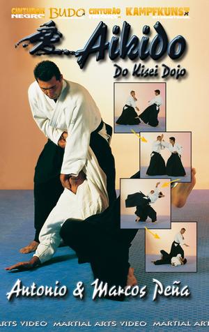 Aikido: Do Kisei Dojo (Retail / Rental)