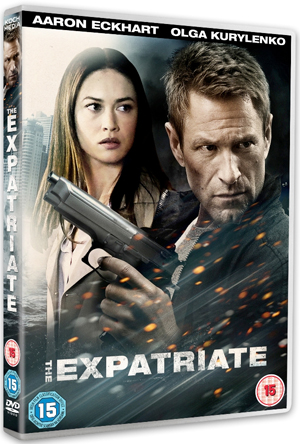 The Expatriate (2012) (Retail / Rental)