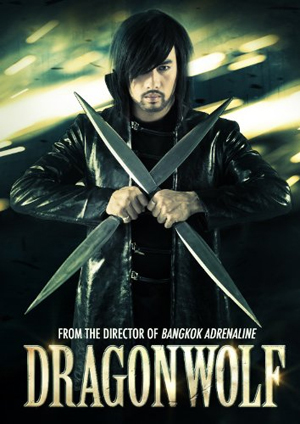 Dragon Wolf (2012) (Retail / Rental)