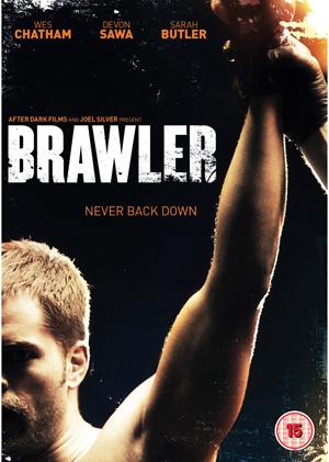 Subtitles » Brawler (2012) (Retail / Rental) :: dvd