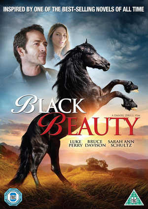 Black Beauty (2015) (Retail / Rental)