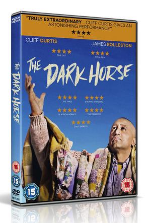 The Dark Horse (2014) (Retail / Rental)