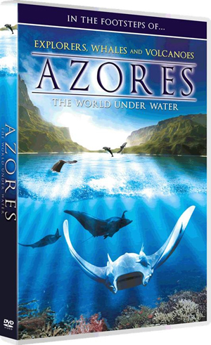 Azores: The World Underwater (2012) (Retail / Rental)