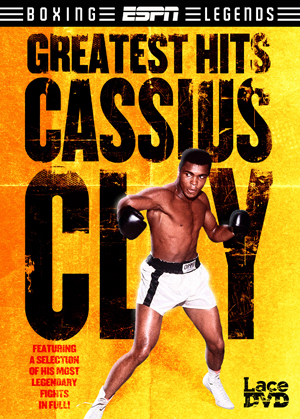 ESPN: Cassius Clay Greatest Hits (1963) (Retail / Rental)