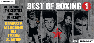 Best of Boxing: Volume 1 (2012) (Retail / Rental)