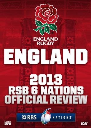 RBS Six Nations: 2013 - Official Review (2013) (Pulled)