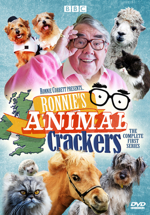 Ronnie Corbett's Animal Crackers (2013) (Retail / Rental)