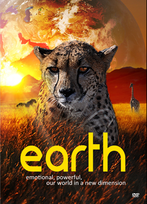 Earth (2012) (Retail / Rental)
