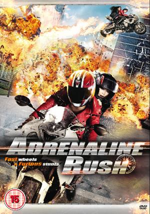 Adrenaline Rush (2011) (Retail / Rental)