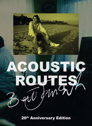 Acoustic Routes (1992) (Deluxe Edition with CD + Book) (Retail Only)