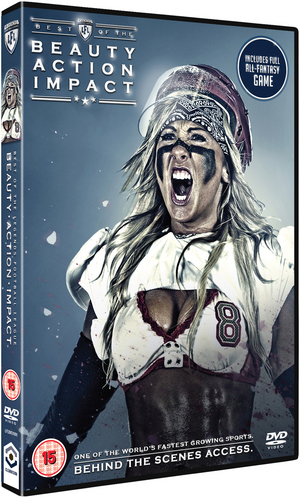 Best of the LFL - Beauty, Action, Impact (2012) (Retail / Rental)