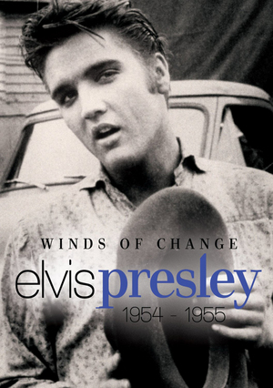 Elvis Presley: Winds of Change (Retail / Rental)