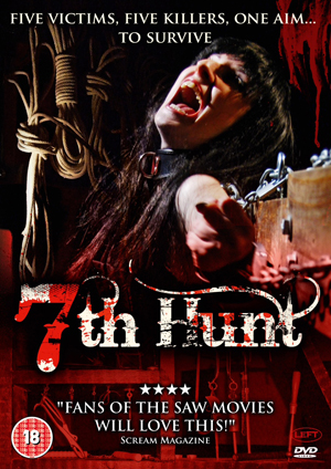 The 7th Hunt (2009) (Retail / Rental)