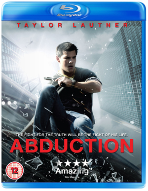 Abduction 2011 BluRay 480p 300MB Dual Audio ( Hindi – English ) MKV