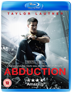 Abduction (2011) (Blu-ray) (Rental)