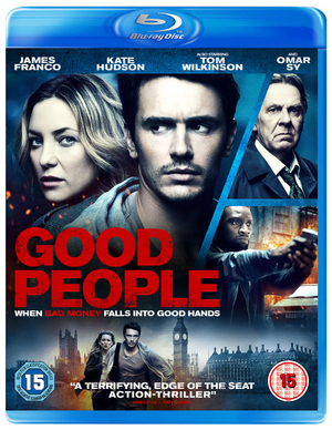 Good People (2014) (Blu-ray) (Pulled)