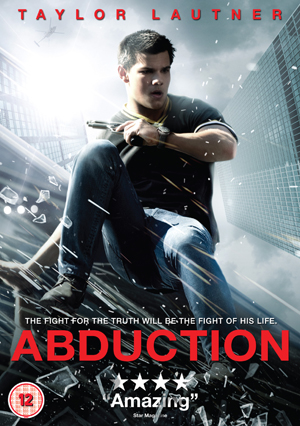 Abduction (2011) (Retail Only)