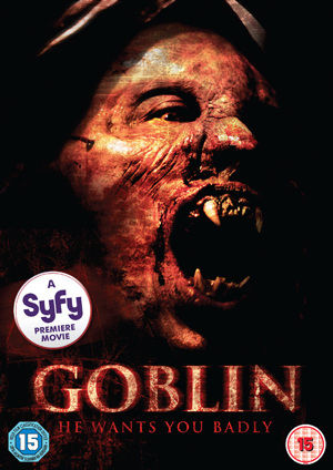 Goblin (2010) (Retail Only)