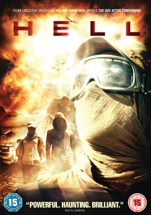 Hell (2011) (Retail Only)