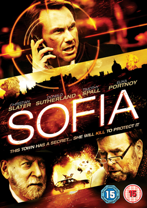 Sofia (2012) (Retail Only)