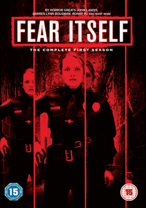 Fear Itself: The Complete First Series (2009) (Retail / Rental)
