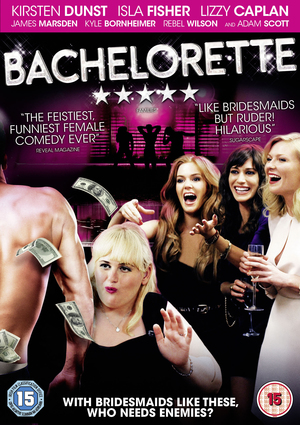 Bachelorette (2012) (Retail Only)