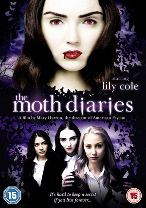 The Moth Diaries (2011) (Retail Only)