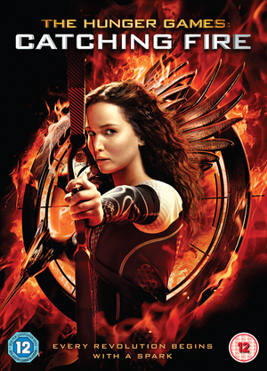 The Hunger Games: Catching Fire (2013) (Retail Only)