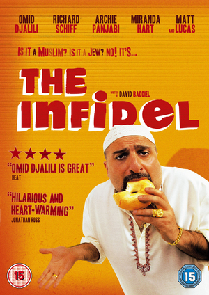 The Infidel (2010) (Retail / Rental)
