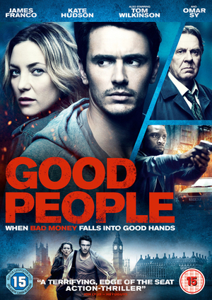 Good People (2014) (Retail Only)