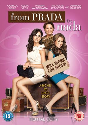 From Prada to Nada (2011) (Rental)