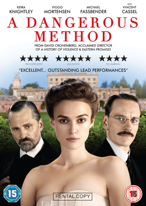 A Dangerous Method (2011) (Rental)