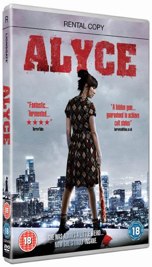 Alyce (2011) (Rental)