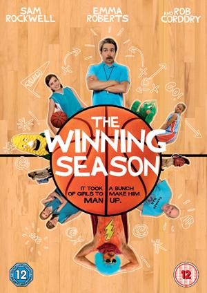 The Winning Season (2009) (Pulled)