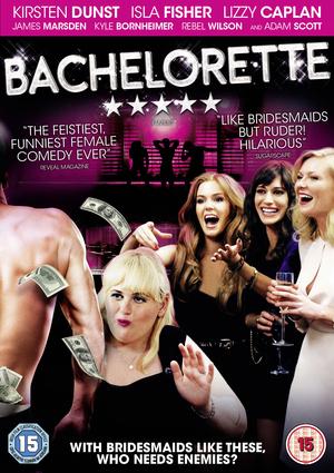 Bachelorette (2012) (Rental)