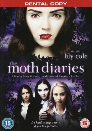 The Moth Diaries (2011) (Rental)