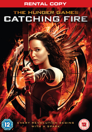 The Hunger Games: Catching Fire (2013) (Rental)