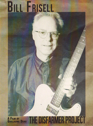 Bill Frisell: The Disfarmer Project (Retail Only)
